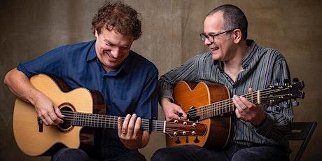 Teja Gerken & Doug Young Duo and Pete Madsen - OUTDOORS tickets
