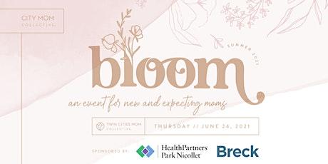 Bloom Reimagined 2021 tickets