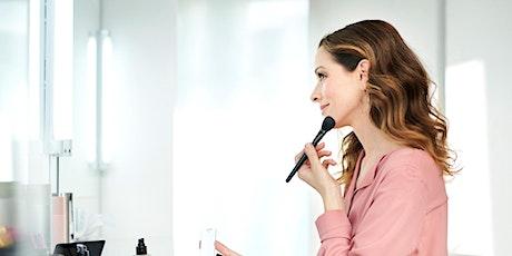 Makeup Techniques Workshop tickets