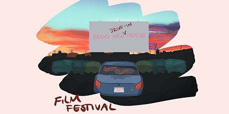 Summer of Love Drive-in Film Festival tickets
