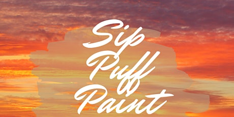 Sip Puff & Paint Party W/ Miscente (Chakra Collection) tickets