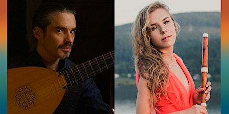 Midtown Concerts presents Taya König-Tarasevich & Daniel Swenberg tickets