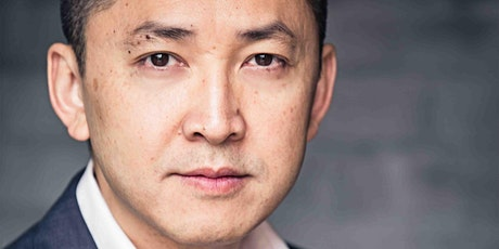 Viet Thanh Nguyen: The Committed tickets