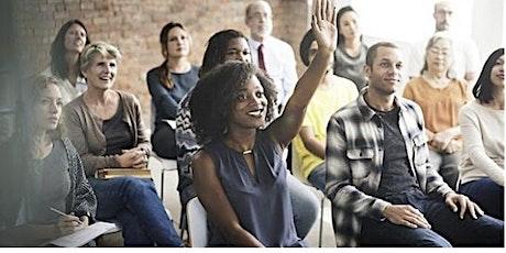 FREE ONLINE WORKSHOP- Secure Big Name Clients tickets