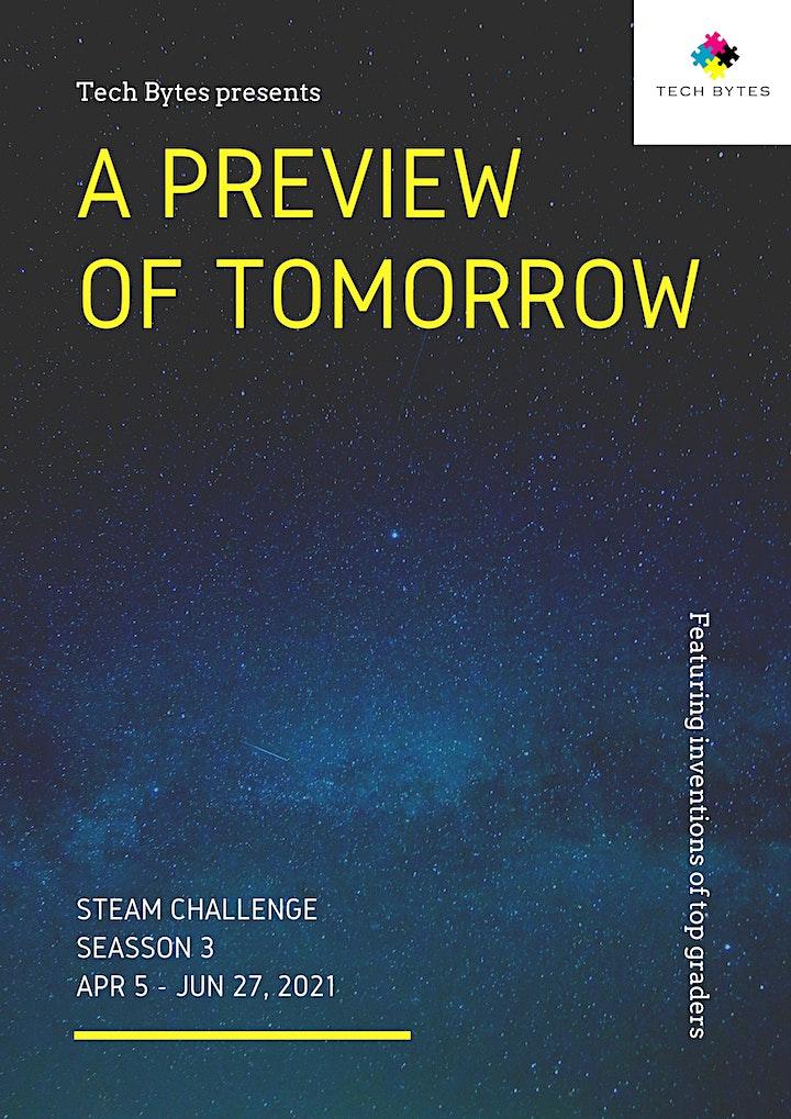STEM/STEAM CHALLENGE - Season 3 image