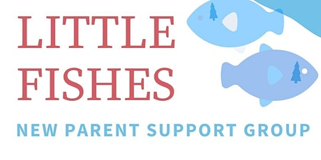 Little Fishes Support Group tickets