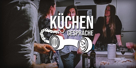 Küchengespräche – Ganz ohne Hashtag, der direkte Draht Tickets