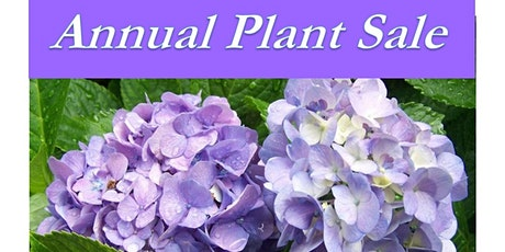 Annual Plant Sale - Garden Club of Morristown tickets