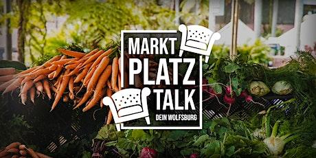 Marktplatz Talk Tickets