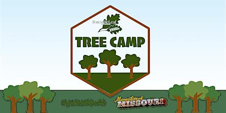 Tree Camp tickets