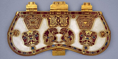 Medieval Gold and Enamel Work tickets