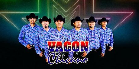 Vagón Chicano en Rio Bravo North Dallas tickets