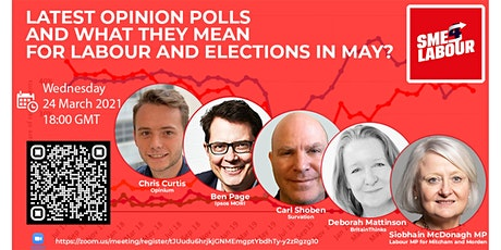 Latest Opinion Polls and What They Mean for Labour and Elections in May? tickets