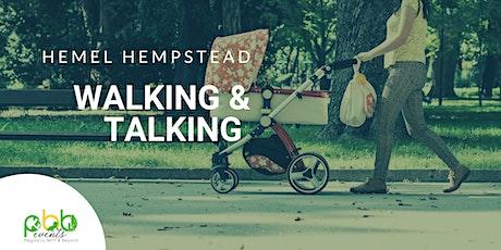 Hemel Hempstead Walking & Talking tickets