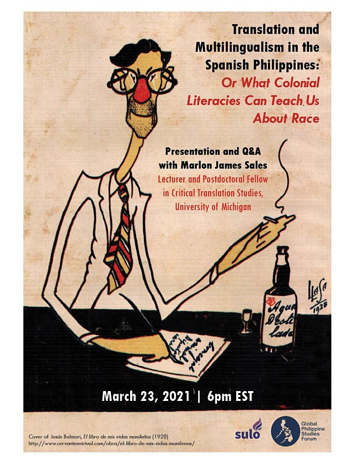 Translation and Multilingualism in the Spanish Philippines image