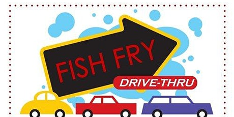 Drive Thru Fish Fry,  Shrimp Scampi tickets