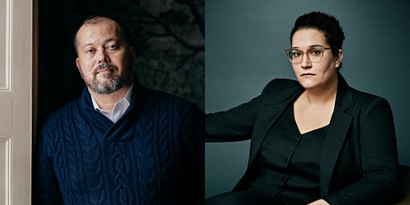 Alexander Chee and Carmen Maria Machado tickets