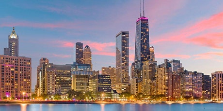 LABOR DAY WEEKEND IN: CHICAGO - THE WINDY CITY! tickets