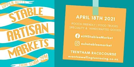 Trentham Stables Artisan Market tickets