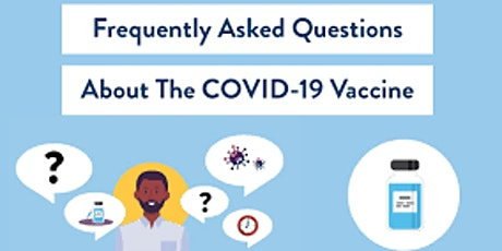 Q & A about Covid Vaccine tickets