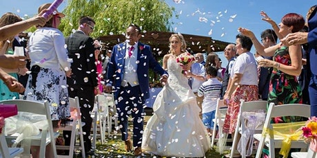 Grendon Lakes PM Wedding Fair tickets