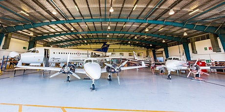 Aviation Australia Technical Courses - Information Sessions tickets