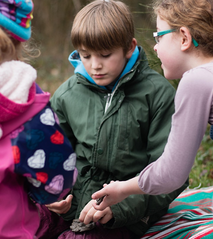 Home Ed Forest School image