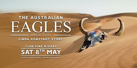 The Australian Eagles Tribute tickets