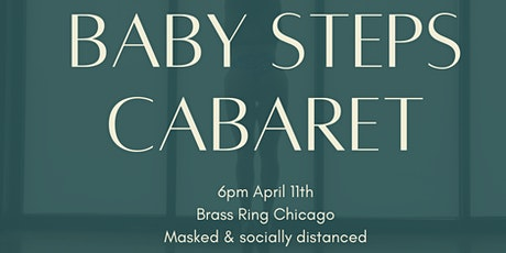Baby Steps Cabaret tickets