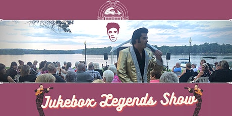 Jukebox Legends - Elvis, Johnny Cash, and more - Dakota Pongratz $25 tickets