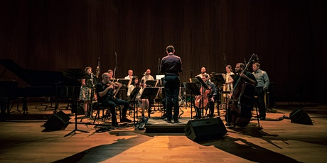 TIME:SPANS 2021 // Alarm Will Sound, Alan Pierson (conductor) tickets