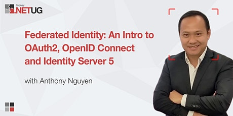 Federated Identity: An intro to OAuth2-> Open Id Connect -> Identity Server tickets