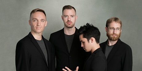 TIME:SPANS 2021 // JACK Quartet and Tony Arnold (soprano) tickets