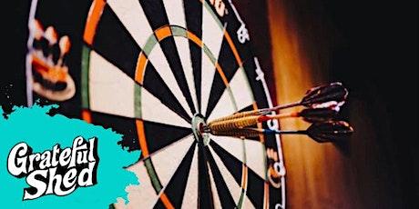 Friday - 7pm- 01/Cricket Mixed Doubles tickets