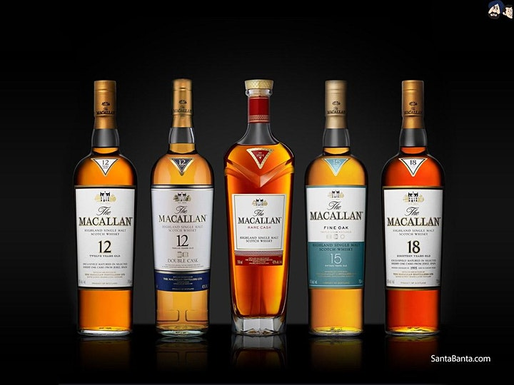 The Macallan Social image