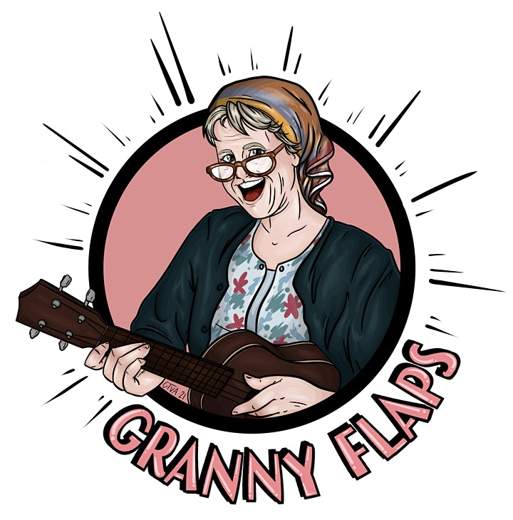 Granny Flaps - Show Us Your Best Bits image