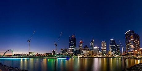 Perth Sunset & Nightscape class – Capturing Beauty By Night tickets