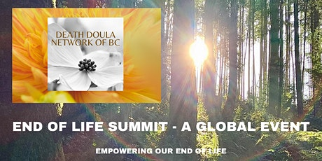 END OF LIFE SUMMIT - A GLOBAL EVENT tickets