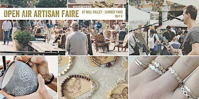 Open Air Artisan Faire | Makers Market - Mill Vall