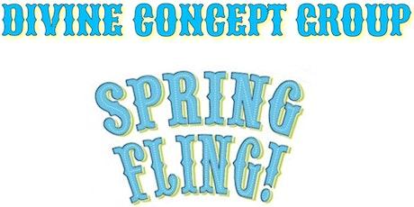 DCG 2021 Spring Fling Virtual 5K/10K tickets