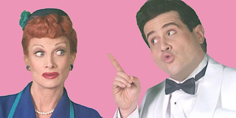 #1 I Love Lucy Tribute Show tickets