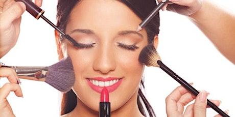 International Women's Day Makeup Class Virtual Lesson tickets