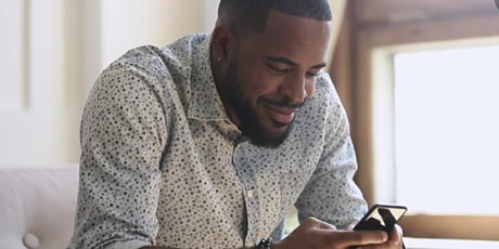 Online Black Singles Matter Speed Dating (Ages 23-30) tickets