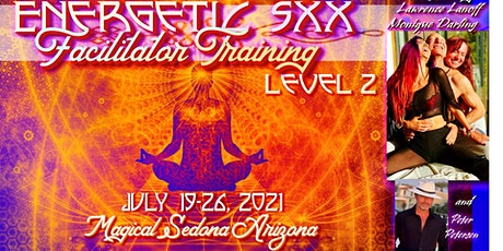 Energetic Sxx Facilitator Training Level 2 w/ Lawrence, Monique & Peter tickets