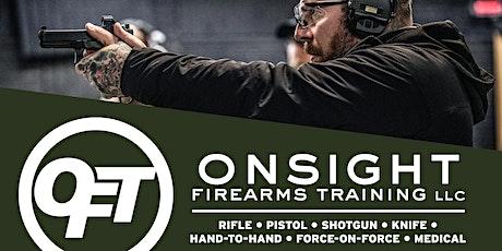 PISTOL SHOOTING SKILLS & DRILLS - Wappingers Falls, NY tickets