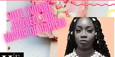 Harlem Fashion Week Ice Cream Social tickets