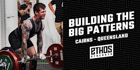 Building the Big Patterns 2.0 tickets