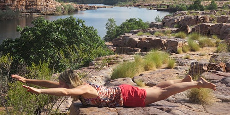 Free Pilates Class - Donations for Friends of Belair National Park tickets