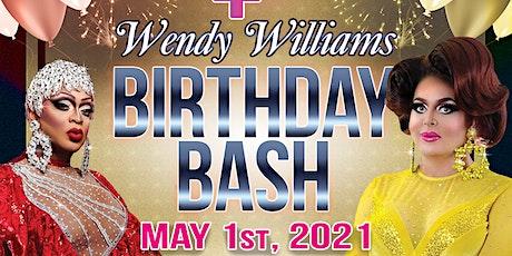 Wendy Williams Birthday Bash with Kennedy Davenport tickets