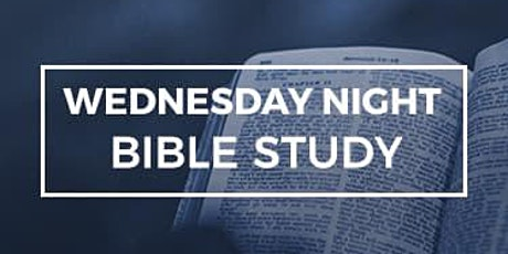 Tabernacle of Praise Buffalo Word on Wednesday Bible Study tickets